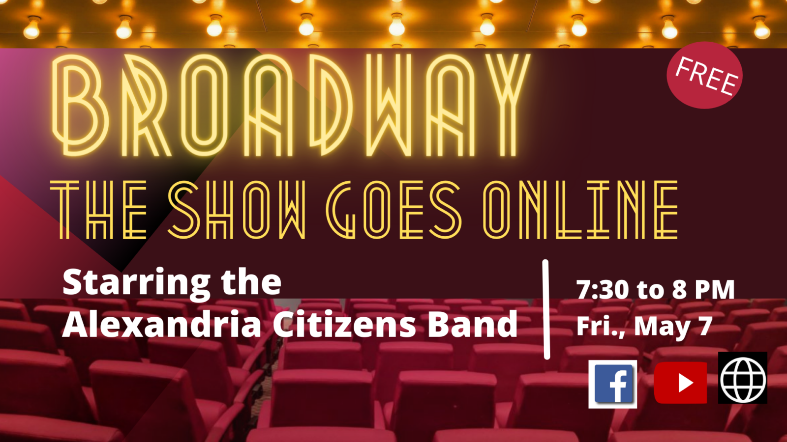 Broadway cover 31
